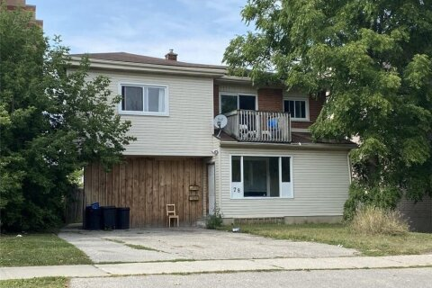 House for sale at 78 Marshall St Waterloo Ontario - MLS: 40011898