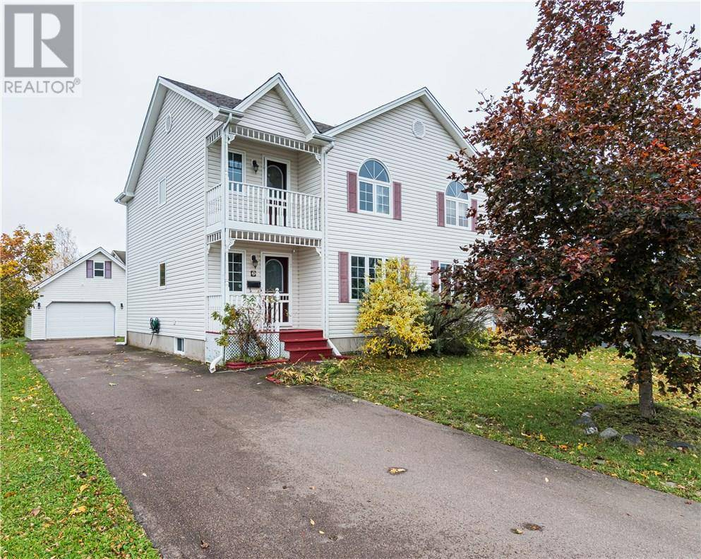 House for sale at 78 Martindale Dr Moncton New Brunswick - MLS: M125998