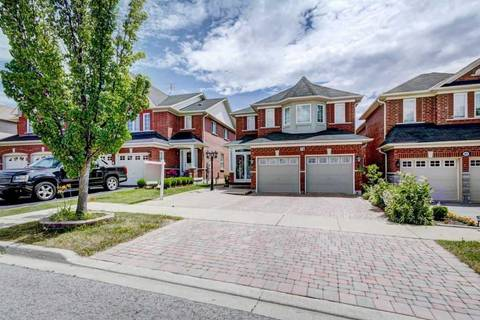 House for sale at 78 Martini Dr Richmond Hill Ontario - MLS: N4520336