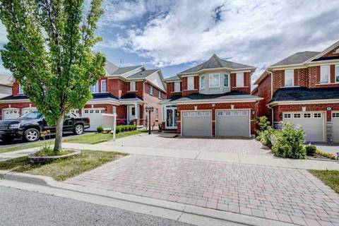 House for sale at 78 Martini Dr Richmond Hill Ontario - MLS: N4572496