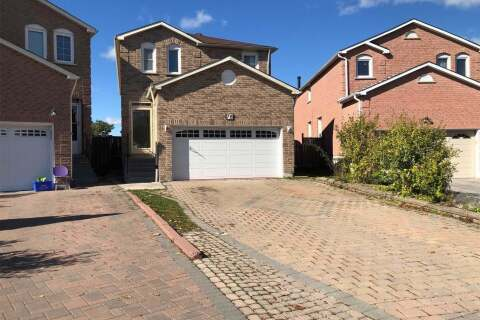 House for rent at 78 Mary Pearson Dr Markham Ontario - MLS: N4955655