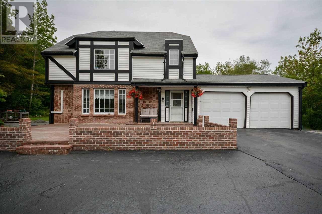 House for sale at 78 Mayflower  Beaver Bank Nova Scotia - MLS: 201914821