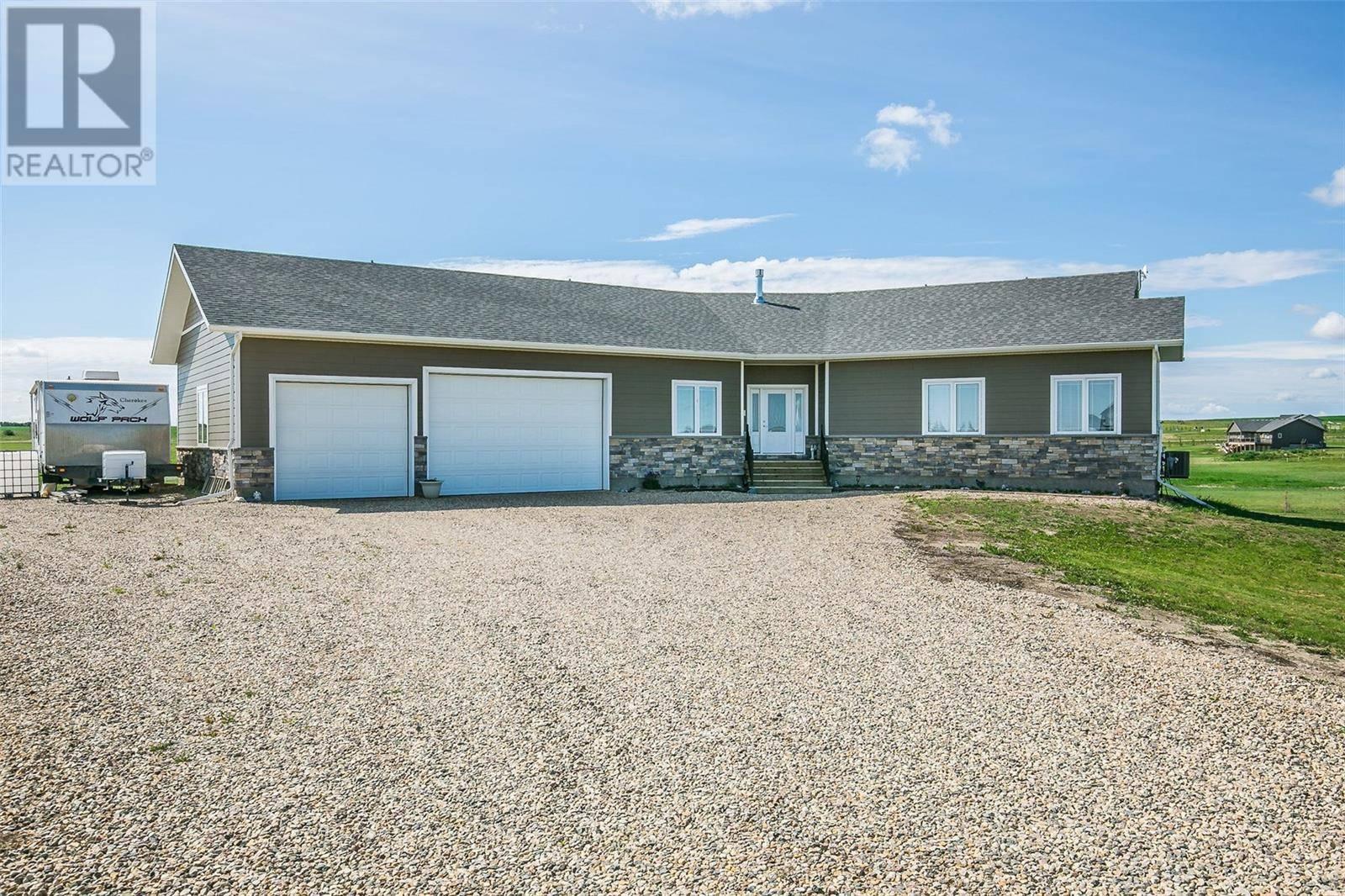 House for sale at 78 Meadowlark Cres Blucher Rm No. 343 Saskatchewan - MLS: SK778811