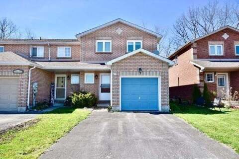 House for sale at 78 Michael Cres Barrie Ontario - MLS: S4767502