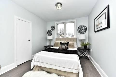 Townhouse for sale at 78 Milverton Blvd Toronto Ontario - MLS: E4427166