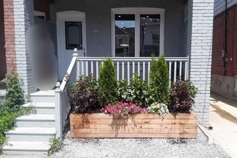 Townhouse for sale at 78 Milverton Blvd Toronto Ontario - MLS: E4492175