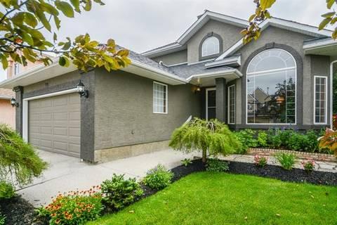 House for sale at 78 Mt Assiniboine Circ Southeast Calgary Alberta - MLS: C4262780