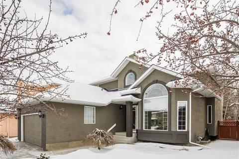 House for sale at 78 Mt Assiniboine Circ Southeast Calgary Alberta - MLS: C4287569