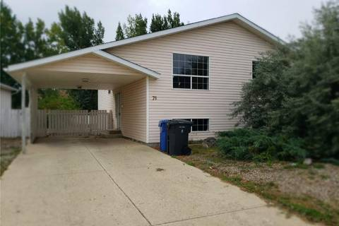 House for sale at 78 Mt Blakiston Rd W Lethbridge Alberta - MLS: LD0179722