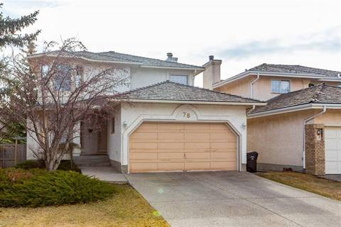 House for sale at 78 Mt Robson Cs Southeast Calgary Alberta - MLS: C4238041