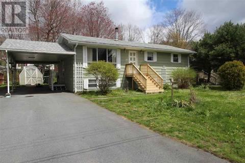 House for sale at 78 Nafthal Dr Bridgewater Nova Scotia - MLS: 201901307