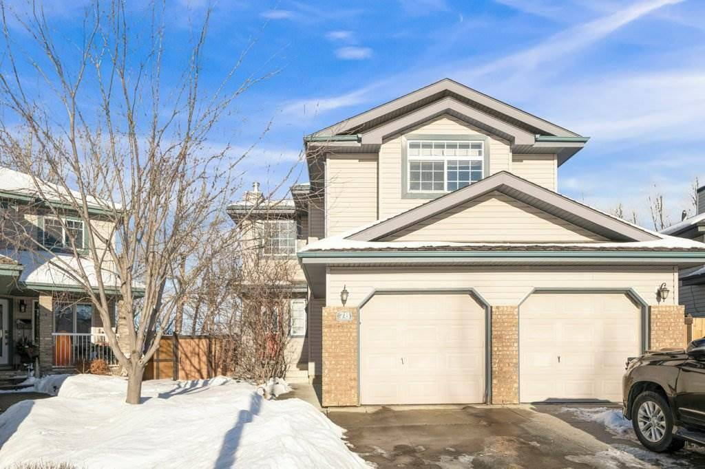 House for sale at 78 Naples Wy St. Albert Alberta - MLS: E4186025