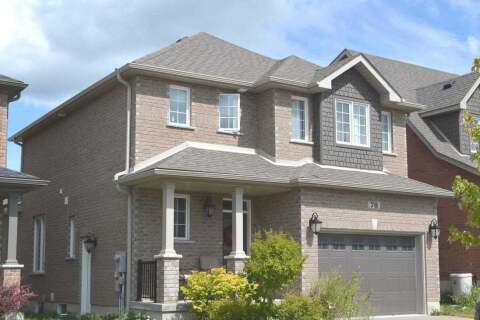 House for sale at 78 Nathan Cres Barrie Ontario - MLS: S4923040