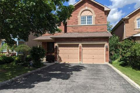 House for sale at 78 National Cres Brampton Ontario - MLS: W4810058