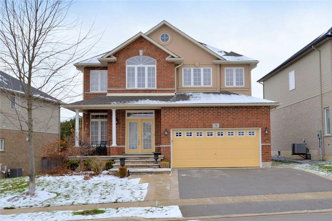 House for sale at 78 Newcombe Rd Dundas Ontario - MLS: H4071671