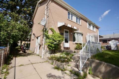Townhouse for rent at 78 Newlands Ave Toronto Ontario - MLS: E4909712
