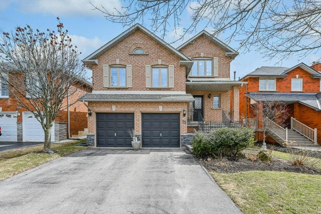House for sale at 78 Niska Dr Waterdown Ontario - MLS: H4075258