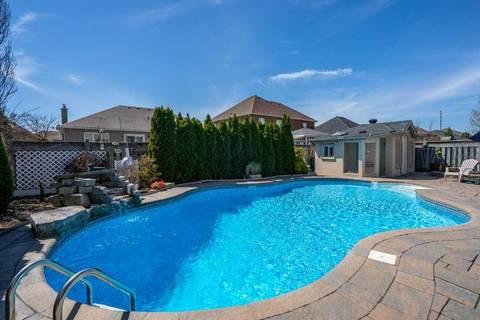 House for sale at 78 Novaview Cres Vaughan Ontario - MLS: N4443509