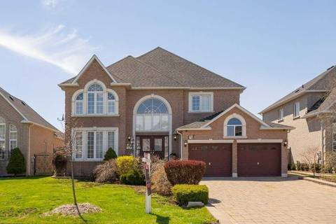 House for sale at 78 Novaview Cres Vaughan Ontario - MLS: N4644109