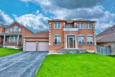 House for sale at 78 Oakhaven Dr Markham Ontario - MLS: N4457251