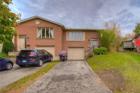 House for sale at 78 Old Huron Ct Kitchener Ontario - MLS: 40036853