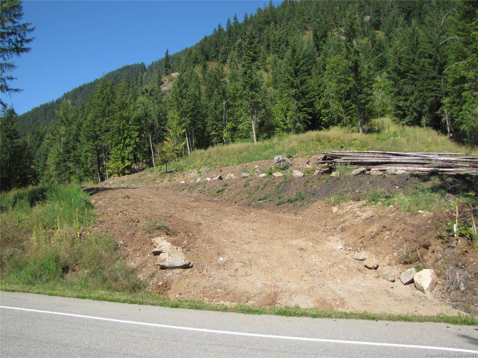 Residential property for sale at 78 Old Town Rd Sicamous British Columbia - MLS: 10191181