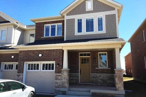Townhouse for rent at 78 Orchardcroft Rd Oakville Ontario - MLS: W4606405