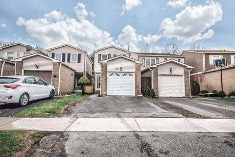 House for sale at 78 Pennyhill Dr Toronto Ontario - MLS: E4460111