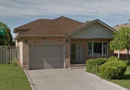 House for sale at 78 Philomena Dr Hamilton Ontario - MLS: H4053822