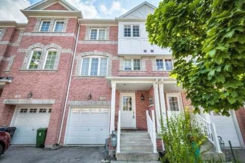 Townhouse for sale at 78 Pilkington Dr Toronto Ontario - MLS: E4815680