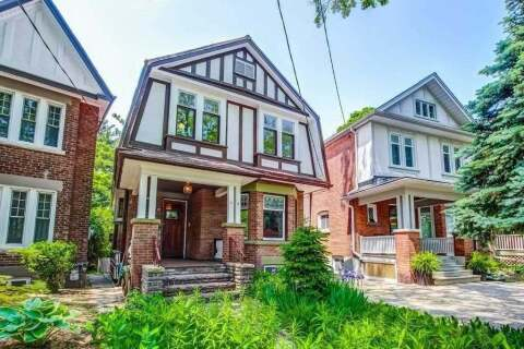 House for sale at 78 Pine Crest Rd Toronto Ontario - MLS: W4795393