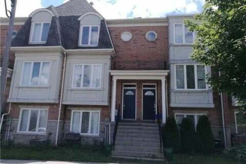 Townhouse for rent at 78 Pond Dr Markham Ontario - MLS: N4775251
