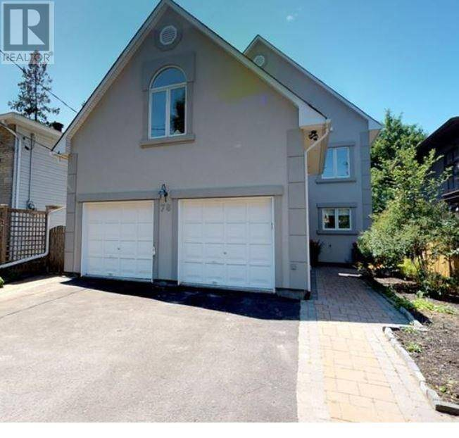 House for sale at 78 Pooler Ave Ottawa Ontario - MLS: 1177901