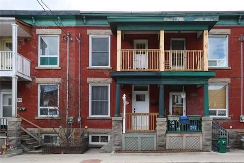 Townhouse for sale at 78 Preston St Ottawa Ontario - MLS: 1147884