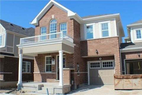Townhouse for rent at 78 Quillberry Clse Brampton Ontario - MLS: W4773233
