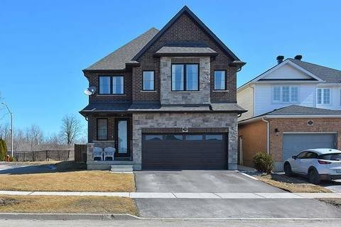 House for sale at 78 Rachlin Dr Halton Hills Ontario - MLS: W4395264