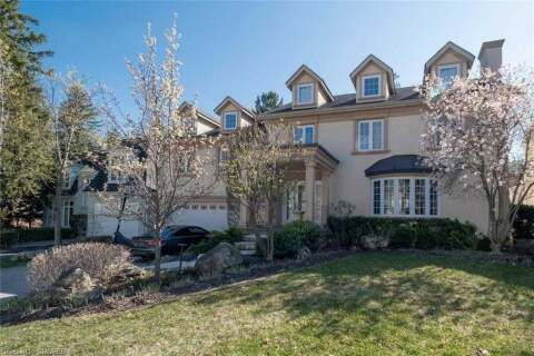 House for sale at 78 Raymar Pl Oakville Ontario - MLS: 30803417