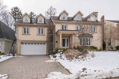 House for sale at 78 Raymar Pl Oakville Ontario - MLS: W4692887