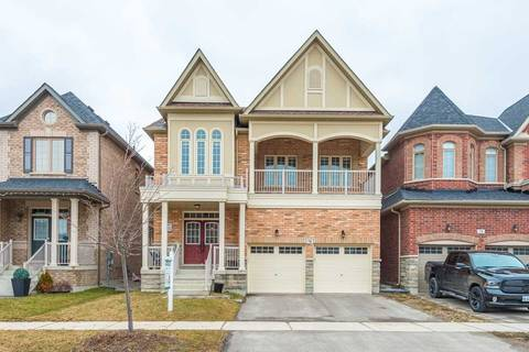 House for sale at 78 Red Tree Dr Vaughan Ontario - MLS: N4730972