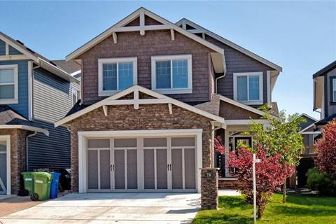 House for sale at 78 Reunion Green Northwest Airdrie Alberta - MLS: C4258491