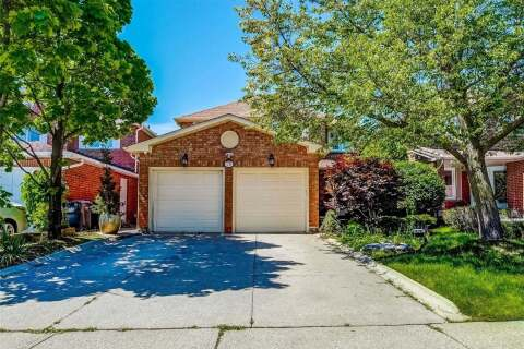House for sale at 78 Richvale Dr Brampton Ontario - MLS: W4822184