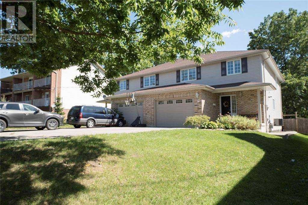 House for sale at 78 River Rd Brantford Ontario - MLS: 30760890