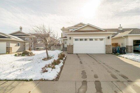 House for sale at 78 Rivercrest Ct W Lethbridge Alberta - MLS: A1044237