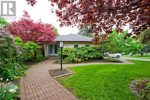House for rent at 78 Riverside Blvd Vaughan Ontario - MLS: N4475889