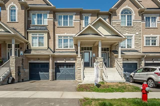 Removed: 78 Rockman Crescent, Brampton, ON - Removed on 2018-08-17 09:57:53