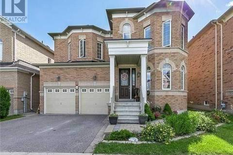 House for sale at 78 Rogers Tr Bradford West Gwillimbury Ontario - MLS: N4399475
