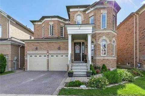 House for sale at 78 Rogers Tr Bradford West Gwillimbury Ontario - MLS: N4450601