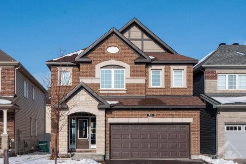 House for sale at 78 Russet Te Ottawa Ontario - MLS: 1223185