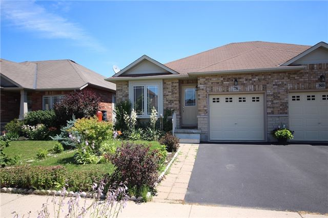 Sold: 78 Savannah Ridge Drive, Brant, ON