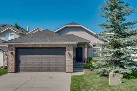 House for sale at 78 Sienna Park Pl Southwest Calgary Alberta - MLS: C4263362